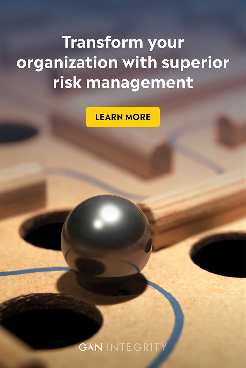 Sidebar Banner - Risk Management