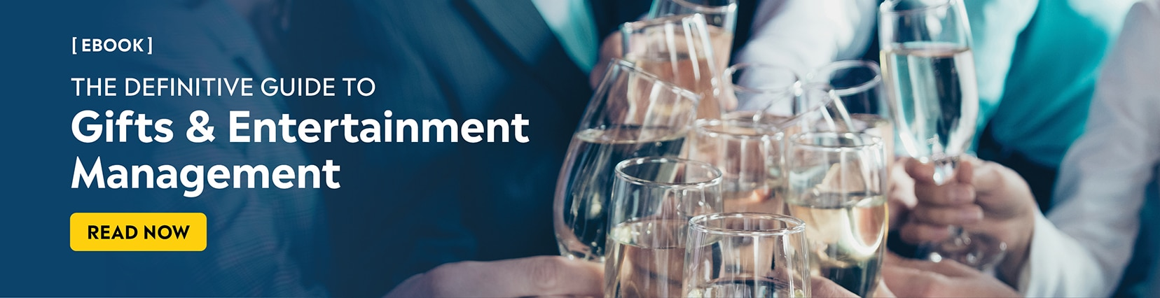 Blog CTA - eBook: The Definitive Guide to Gifts & Entertainment Management