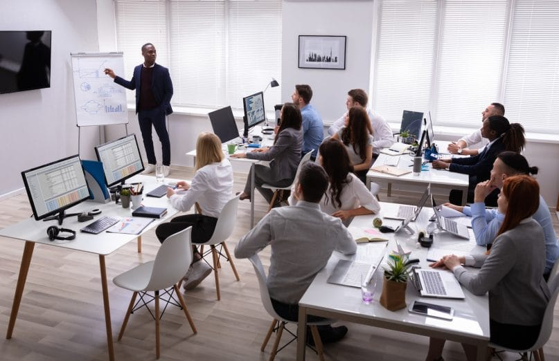 what is compliance training
