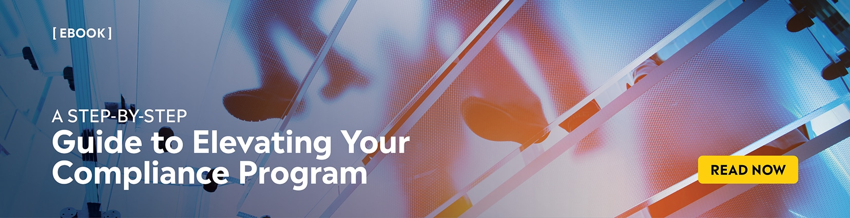 Blog CTA - ebook: A Guide to Elevating Your Compliance Program