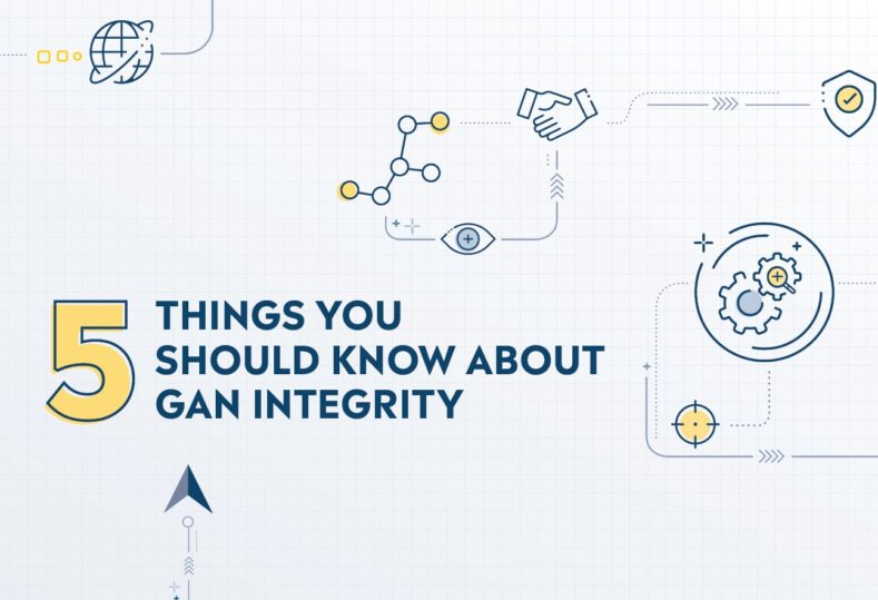 5 Things You Should Know About GAN Integrity