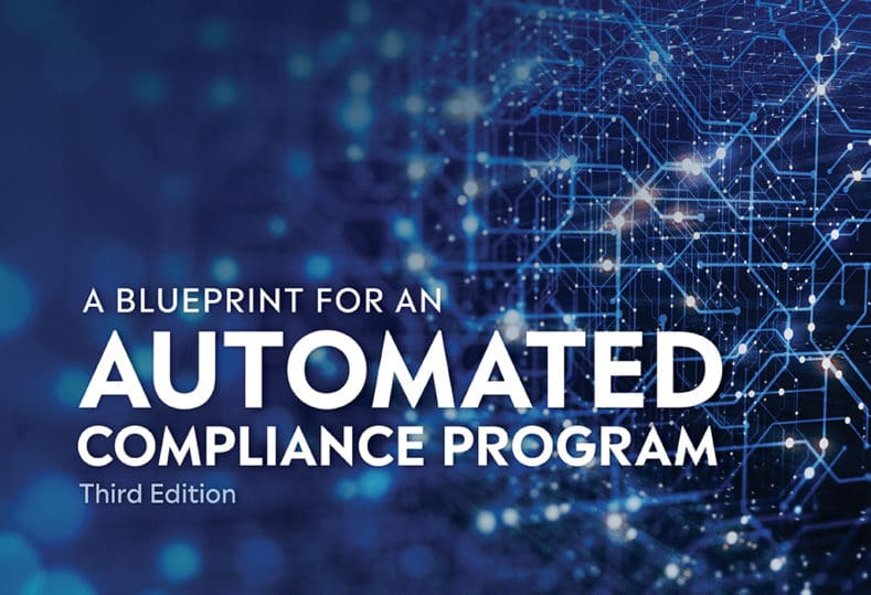 A Blueprint for an Automated Compliance Program
